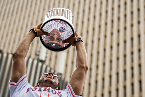 Sidelines to Celebration: Sports Photography Lecture