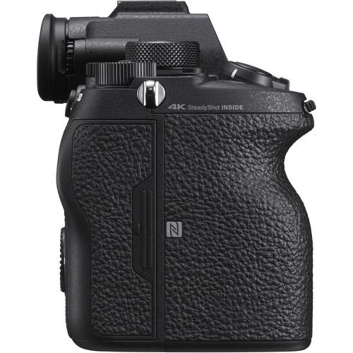 Sony Alpha a9 II Mirrorless Camera Body