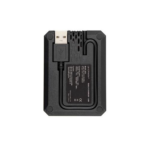 ProMaster USB Dually Charger - Nikon EN-EL14