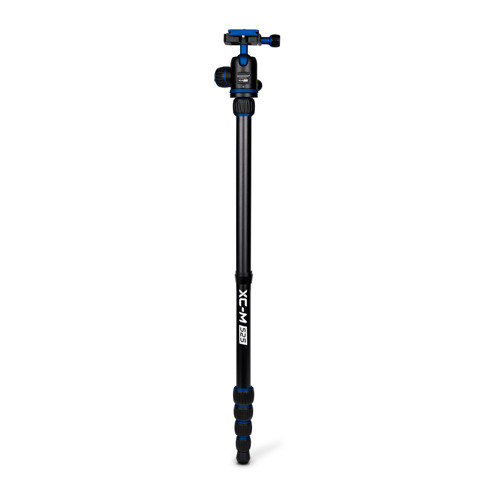 ProMaster XC-M 525K Tripod with Ball Head - Blue
