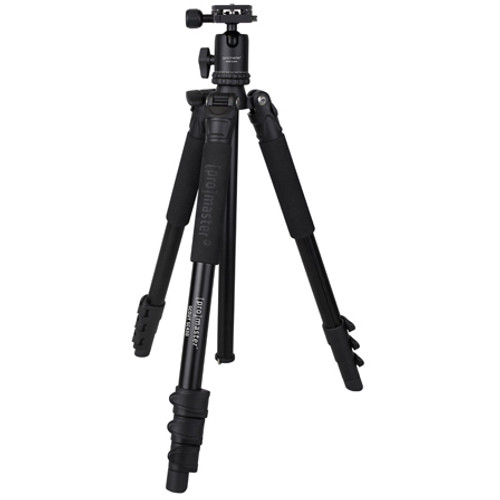 ProMaster Scout Series SC430 Tripod with Ball Head