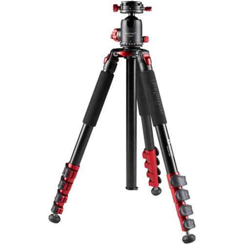 ProMaster Specialist Series SP532CK Tripod with Ball Head