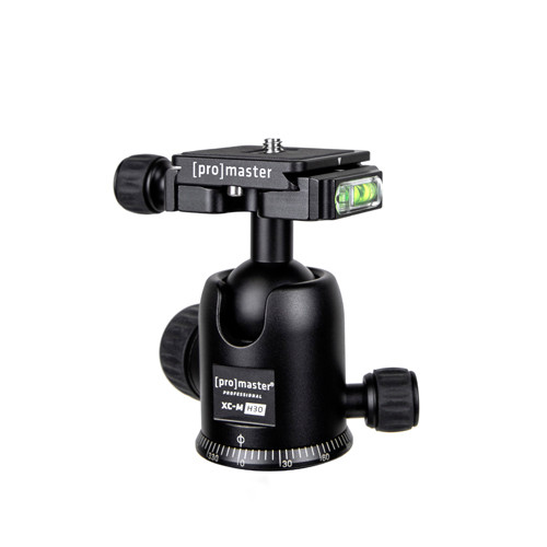 ProMaster Specialist Series XC-MH30 Ball Head