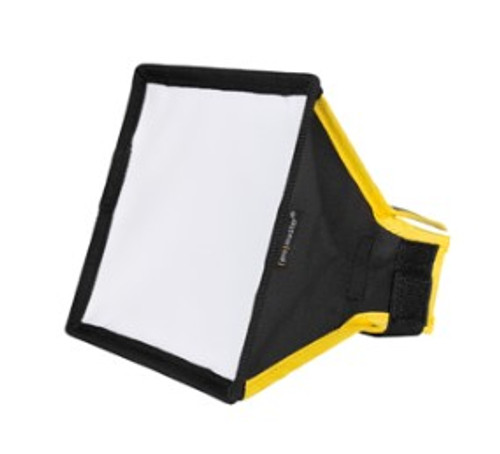 ProMaster Speedlight Softbox - 5 x 6""