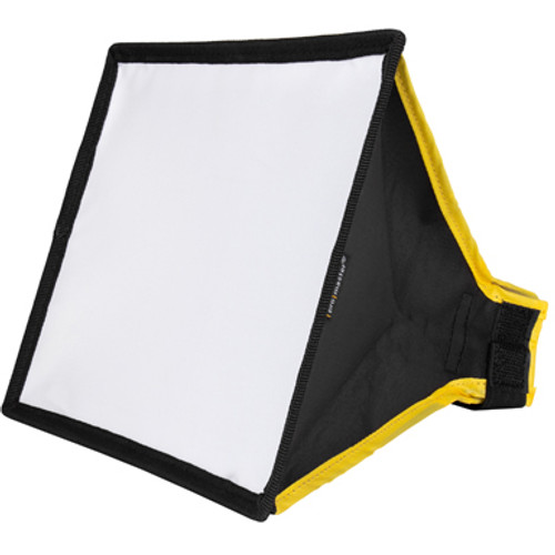 ProMaster Speedlight Softbox - 7 x 9""