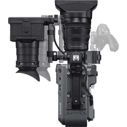 Sony PXW-FX9K XDCAM 6K Full-Frame Camera System with 28-135mm f/4 G OSS Lens *Special Order Item*