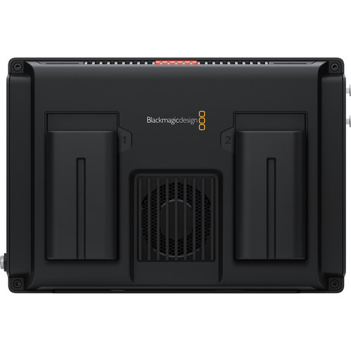 "Blackmagic Design Video Assist 7"" 12G-SDI/HDMI HDR Monitor/Recorder *Special Order Item*"