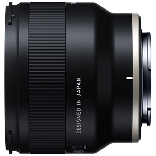 Tamron 35mm f/2.8 Di III OSD M 1:2 Lens - Sony E Mount