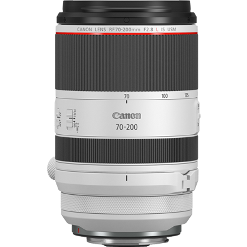 Canon RF 70-200mm f/2.8 L IS USM Lens