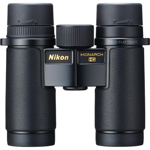 Nikon Monarch HG Binoculars - 8x30