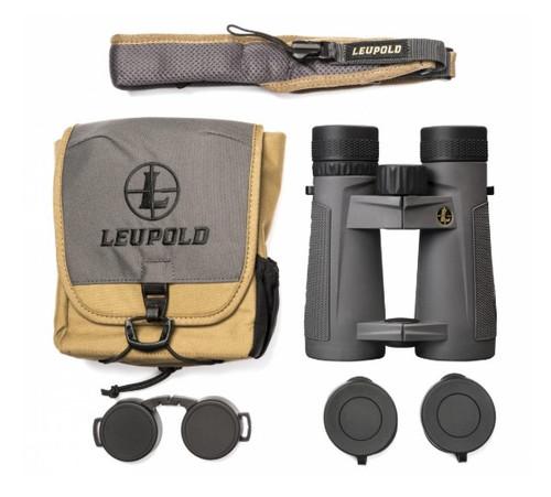 Leupold BX-5 Santiam HD Binoculars - 10x42mm