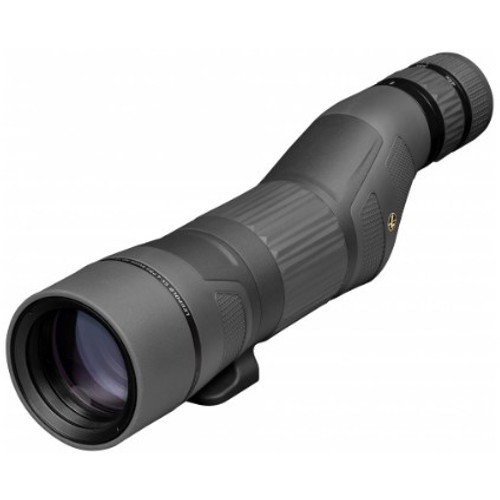 Leupold SX-4 Pro Guide HD 15-45x65mm Spotting Scope - Straight