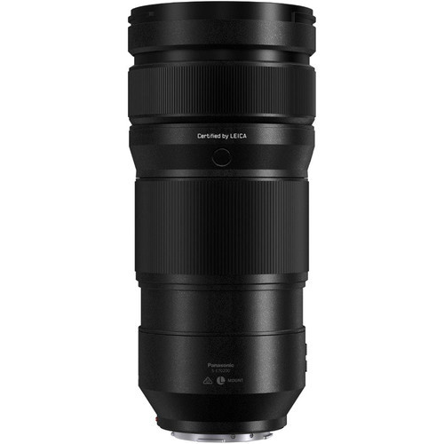 Panasonic Lumix S Pro 70-200mm f/2.8 L-Mount Lens