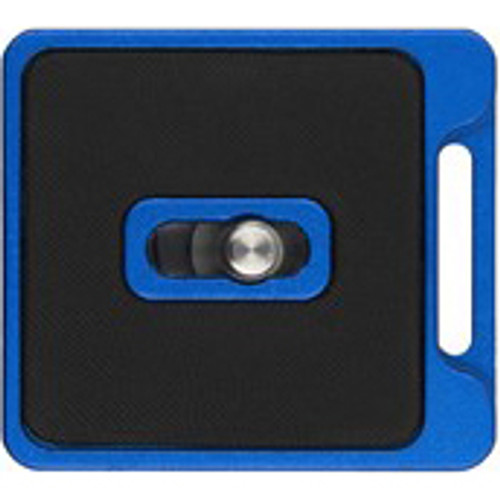 ProMaster QR Plate for XC-M Tripods and Ball Heads - Blue