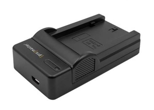 ProMaster Nikon EN-EL14a (N) Battery and USB Charger