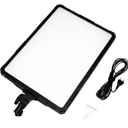 NanLite Compac 100 5600K Slim Soft Light Studio LED Panel