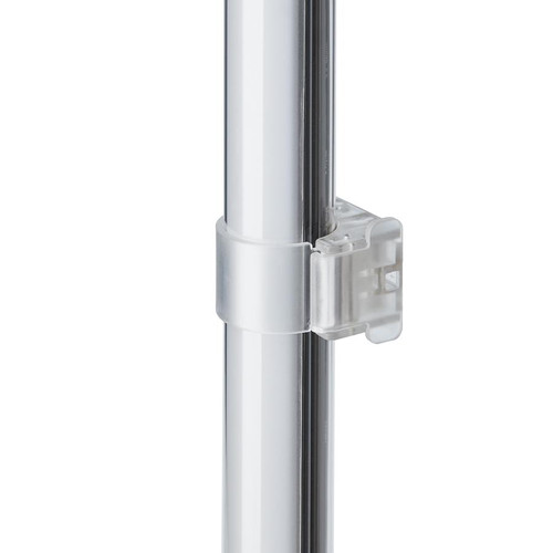 NanLite PavoTube 30C 4 ft RGBWW LED Tube with Internal Battery