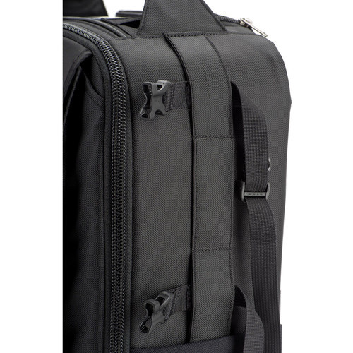 Think Tank Photo Airport Advantage Rolling Carry-On - Graphite