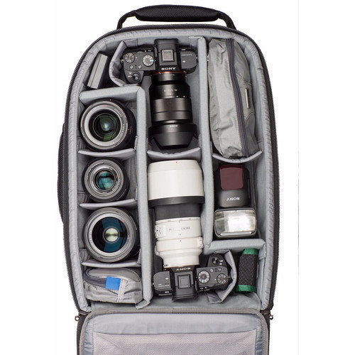 Think Tank Photo Airport Advantage Roller Carry-On - Graphite
