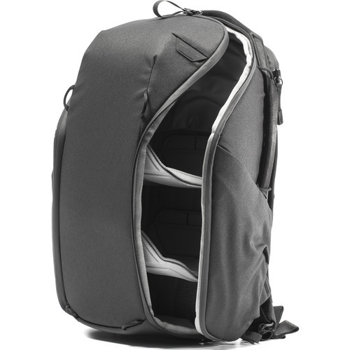 Peak Design Everyday Backpack Zip 15L - Black
