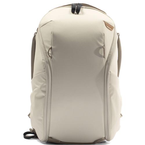 Peak Design Everyday Backpack Zip 15L - Bone