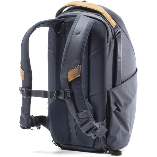 Peak Design Everyday Backpack Zip 15L - Midnight