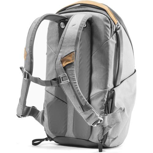 Peak Design Everyday Backpack Zip 20L - Ash