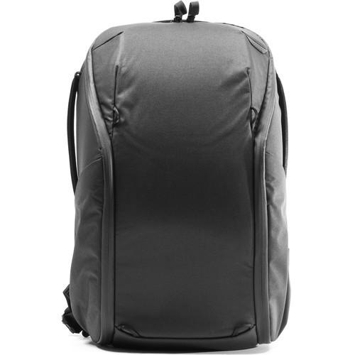 Peak Design Everyday Backpack Zip 20L - Black