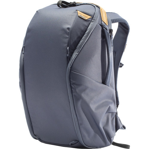 Peak Design Everyday Backpack Zip 20L - Midnight