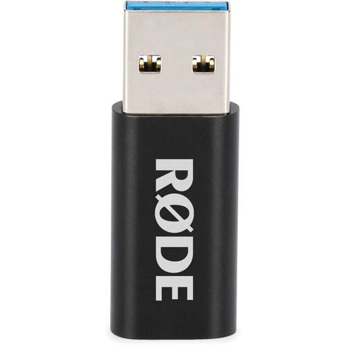Rode VideoMic NTG Hybrid Analog/USB Camera-Mount Shotgun Microphone