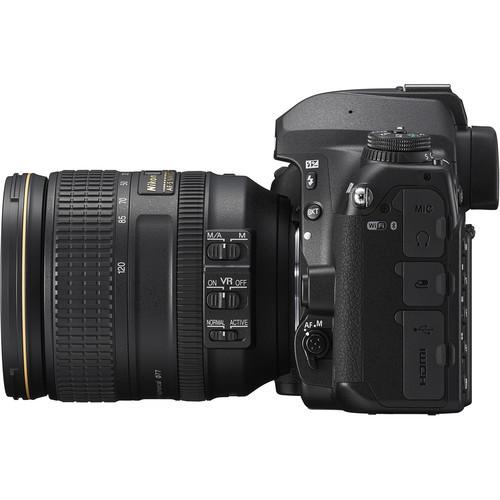Nikon D780 DSLR Camera - Body Only