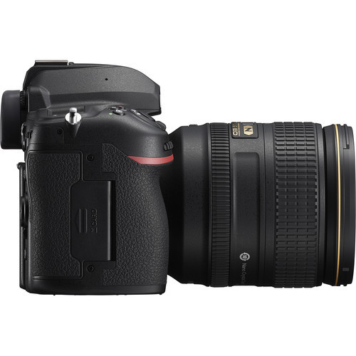 Nikon D780 DSLR Camera - Body Only