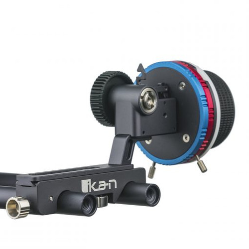 ikan Stratus 15mm Follow Focus with Hard Stops *Special Order Item*