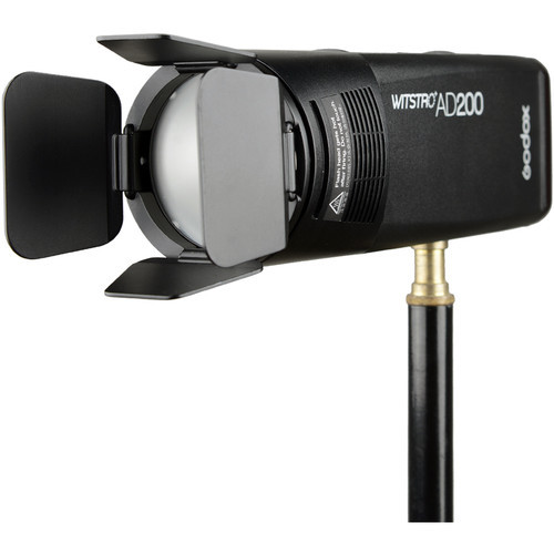 Godox AK-R1 Accessory Kit for H200R Round Flash Head