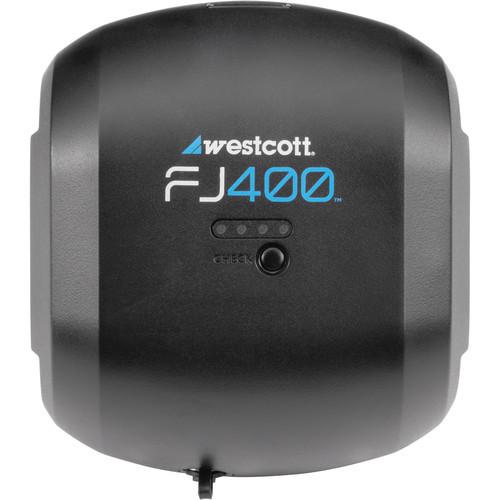 Westcott Li-Ion Polymer Battery for FJ400 AC/DC Strobe