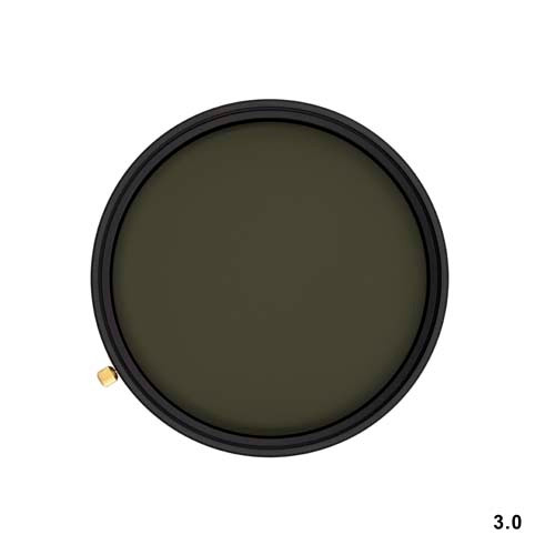 ProMaster HGX Prime Variable ND Filter - 62mm