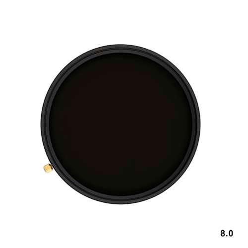 ProMaster HGX Prime Variable ND Filter - 82mm
