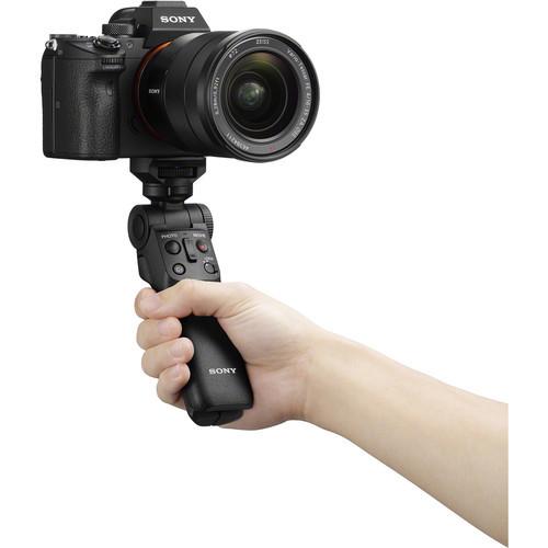 Sony GP-VPT2BT Wireless Shooting Grip