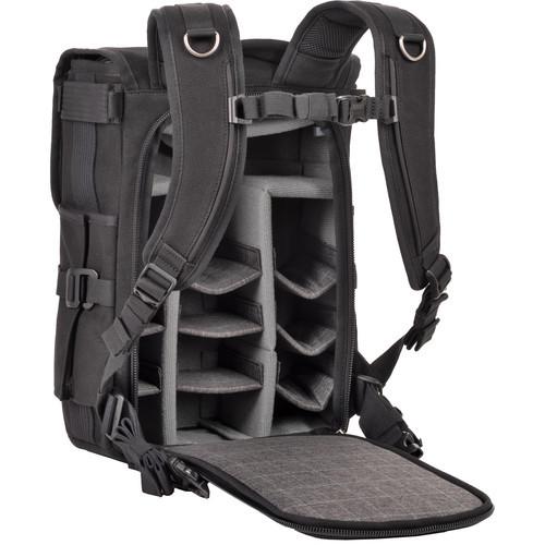 Think Tank Photo Retrospective Backpack 15L - Black
