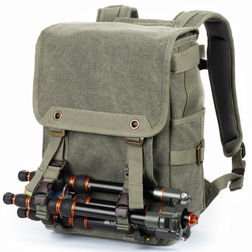 Think Tank Photo Retrospective Backpack 15L - Pinestone