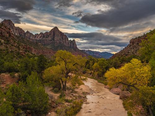 Twistflower Ranch Photo Workshop