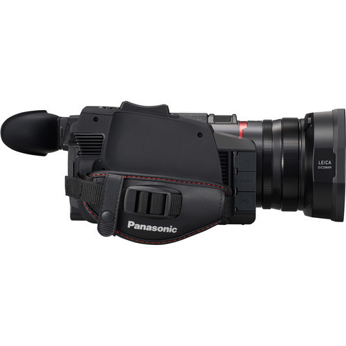Panasonic HC-X1500 UHD 4K 3G-SDI/HDMI Pro Camcorder with Live Streaming