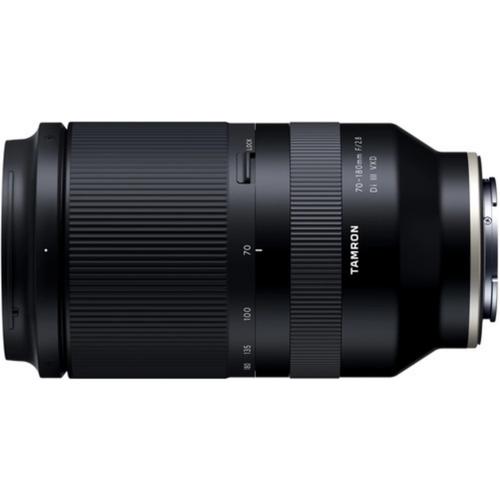 Tamron 70-180mm f/2.8 Di III VXD Lens - Sony E Mount