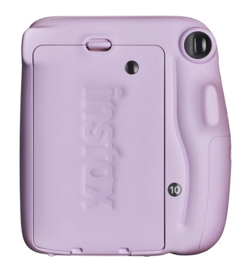 FUJIFILM INSTAX Mini 11 Instant Film Camera - Lilac Purple