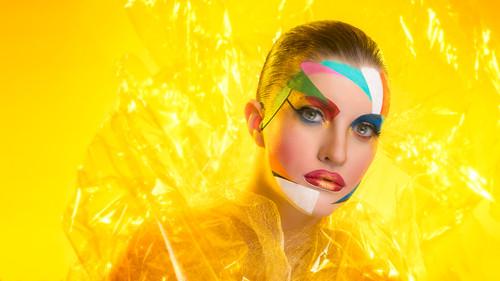 Joe Edelman Workshop: Bold and Beautiful Fashion Portraits