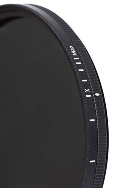 ProMaster HGX Prime Variable ND Filter - 58mm