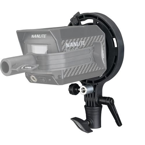 NanLite Forza 60 Bowens Mount Adapter