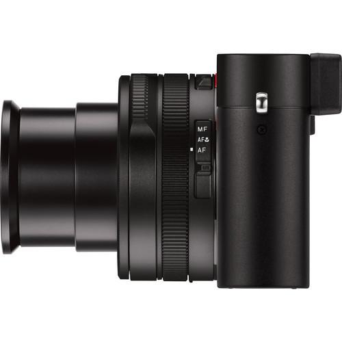 Leica D-Lux 7 Digital Camera - Black