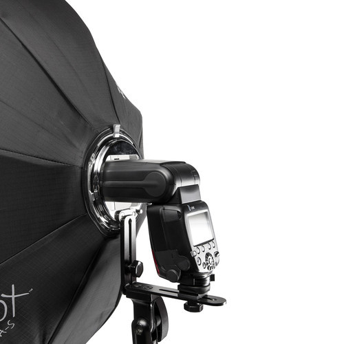 "Westcott Rapid Box 26"" Octa Speedlite Kit"