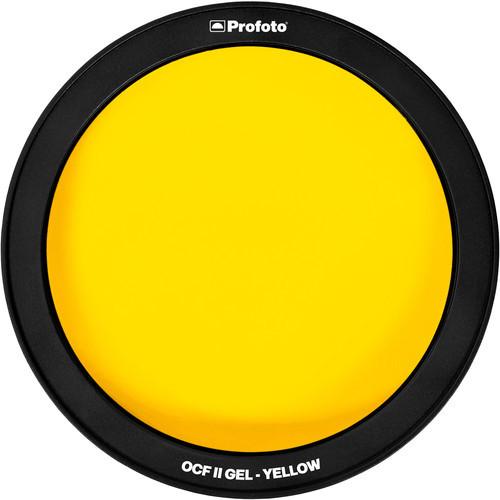 Profoto OCF II Gel Filter - Yellow